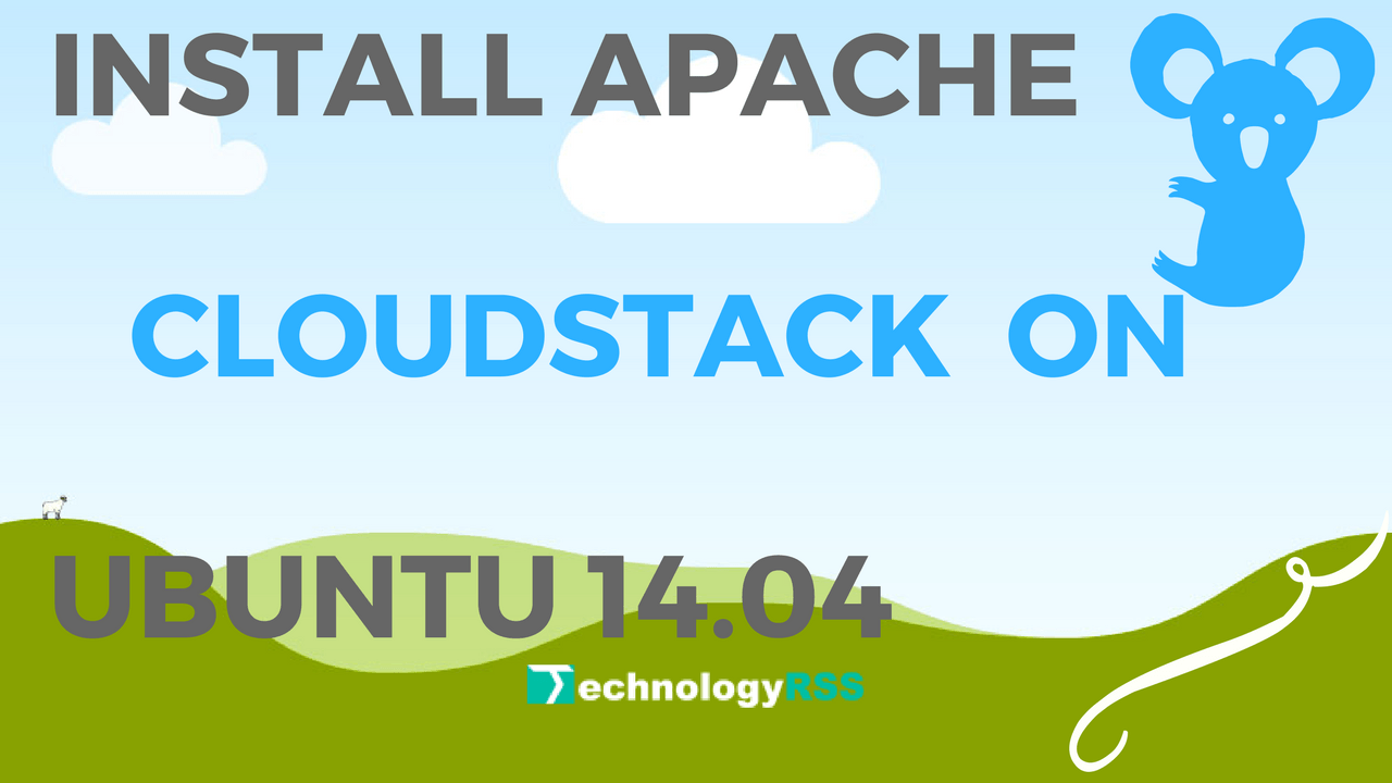 install-cloudstack-management-server
