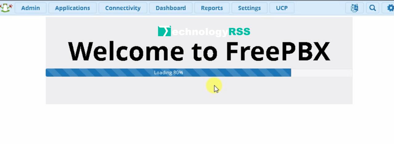How To Install FreePBX Server On Ubuntu 14 04 - TechnologyRSS