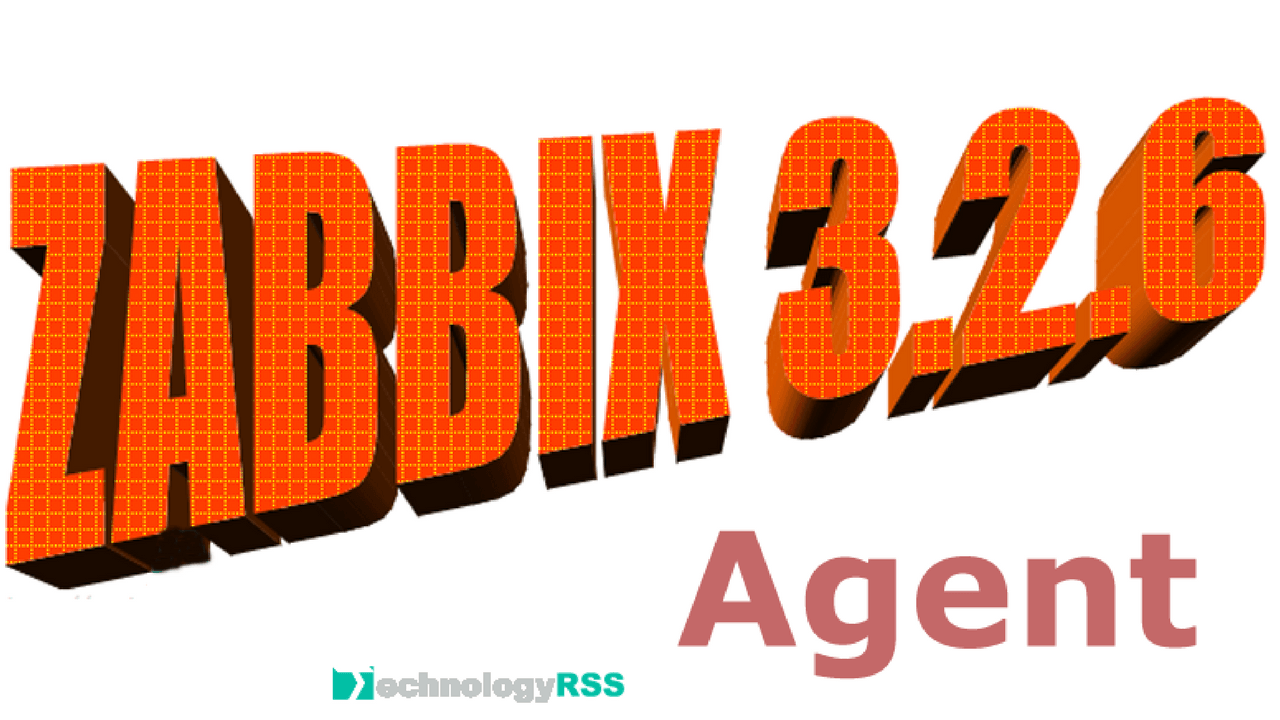 zabbix-windows-agent