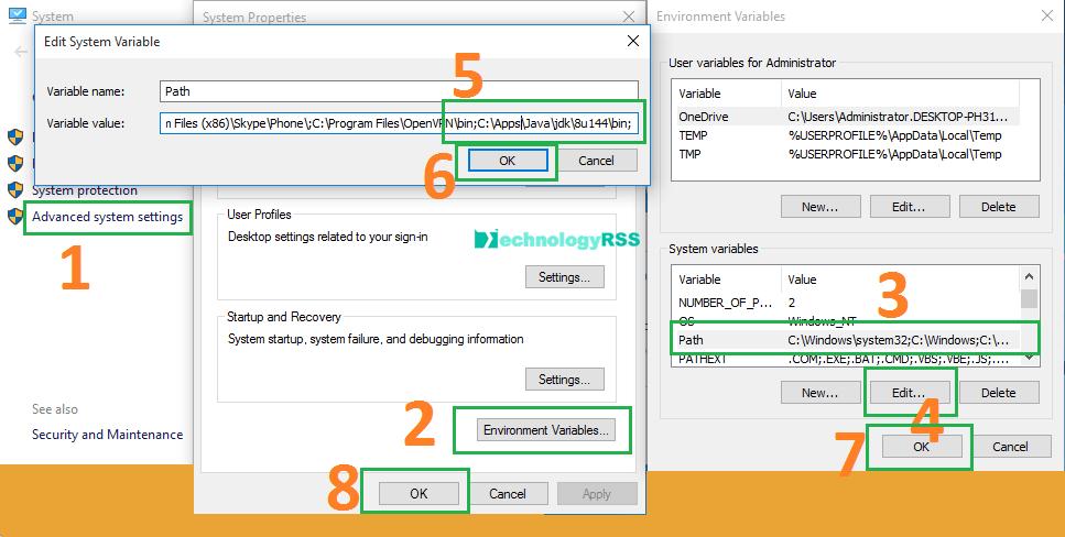 java-edit-system-variable