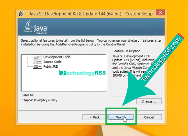 How To Install Java And Tomcat on Windows - TechnologyRSS