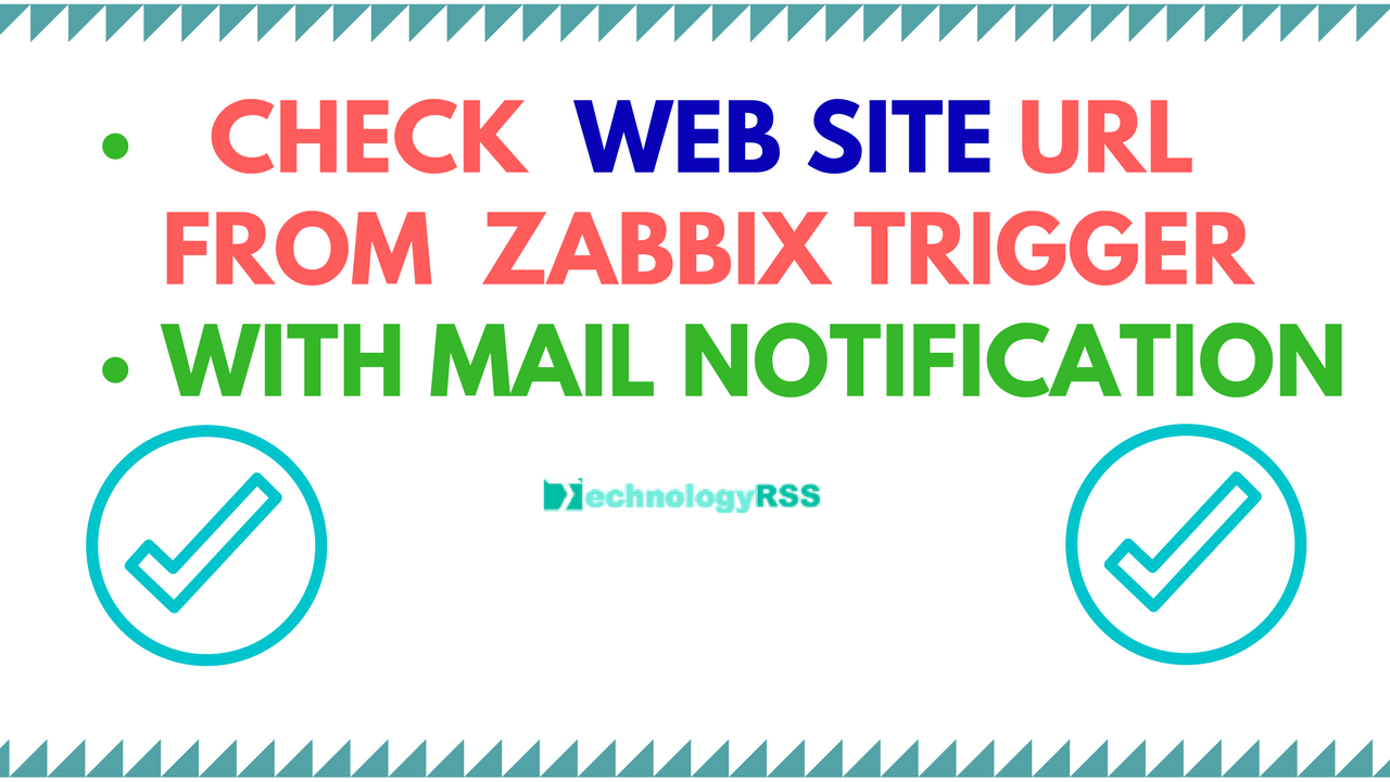 check-web-site-from-zabbix-server