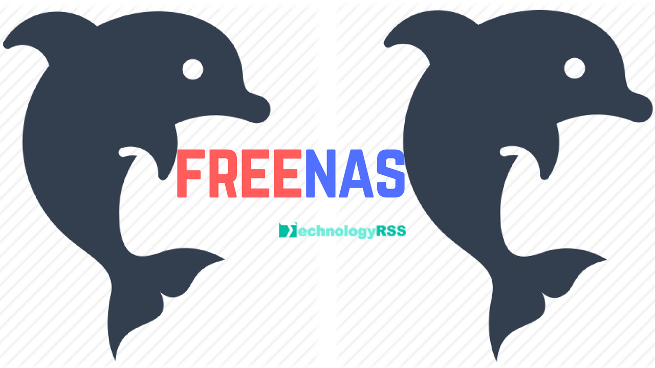 How To Install Freenas On Virtual Machine Technology Rss