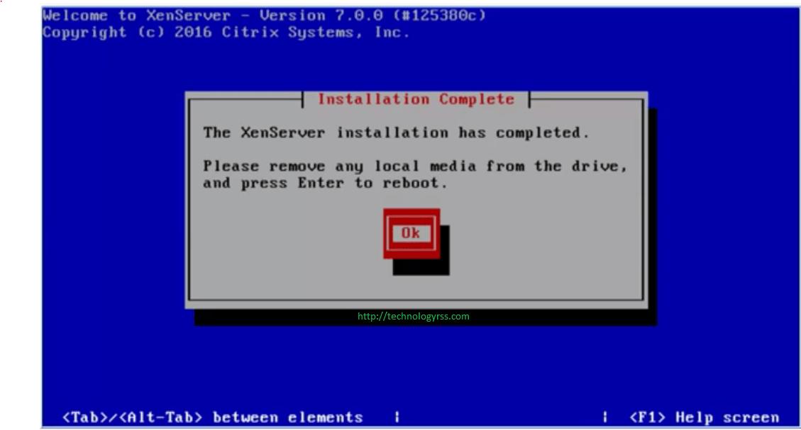 install-xenserver-setp-2
