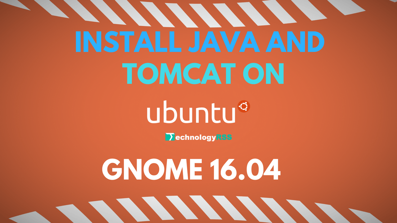 java-tomcat-install-gnome
