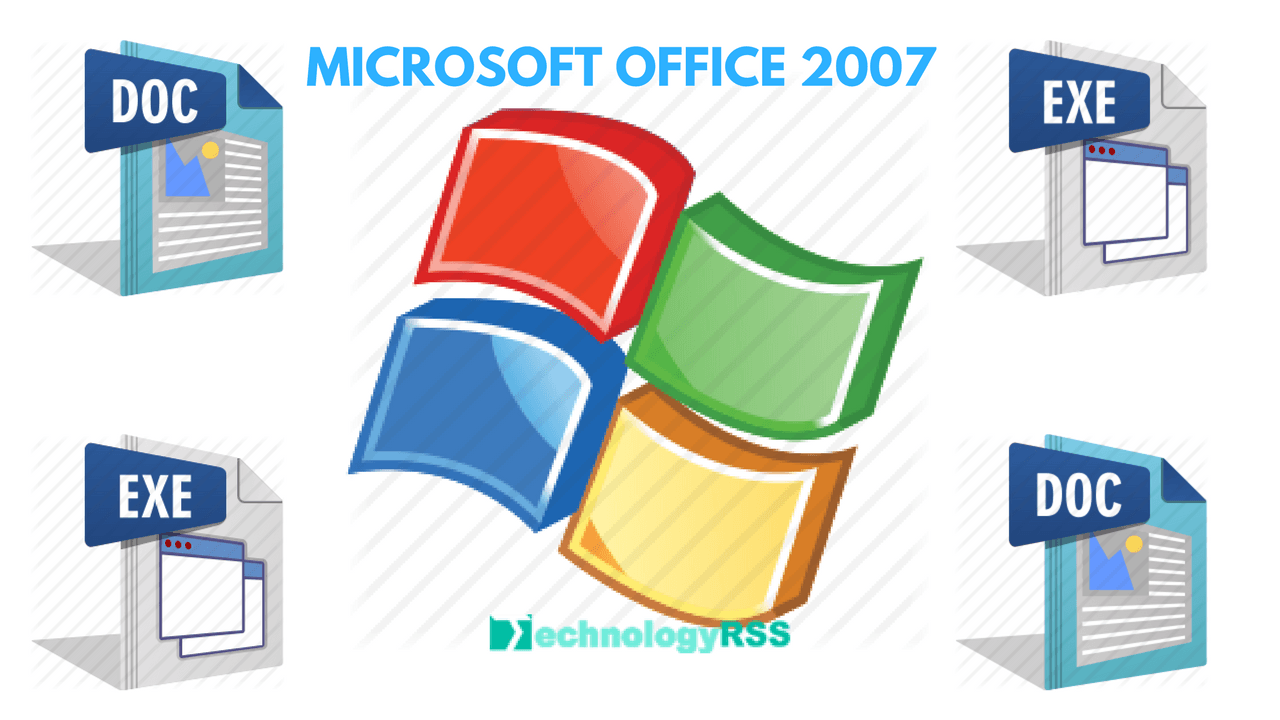 office 2007 full with key