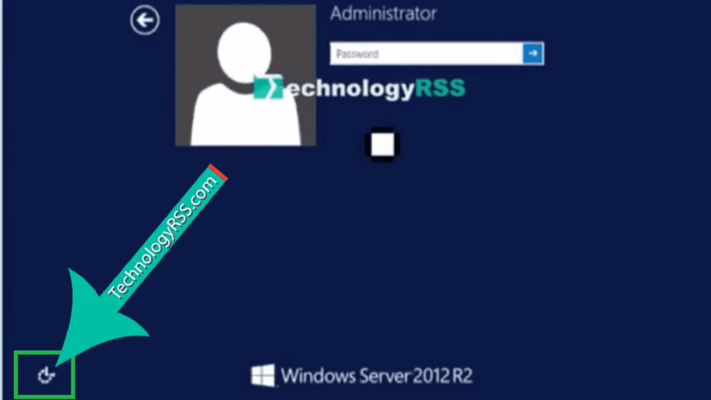 windows-server-forgot-password