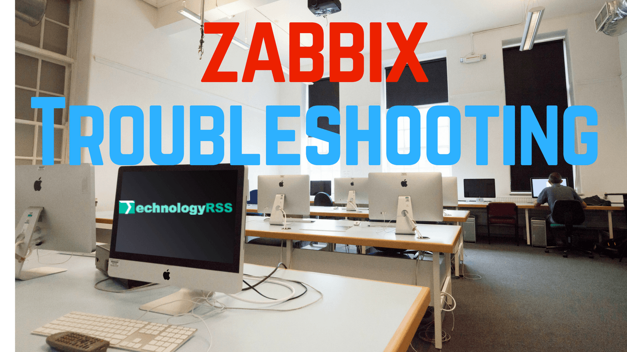 zabbix-troubleshooting-tips