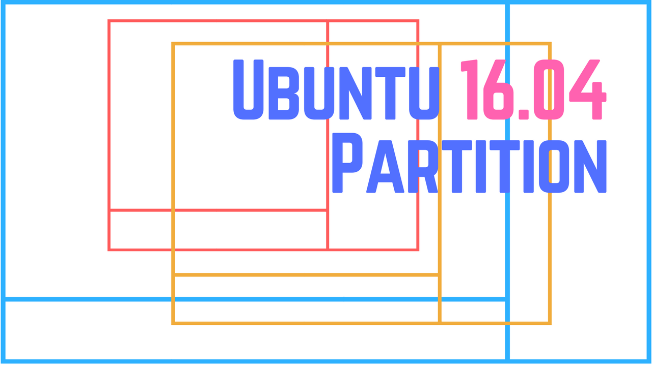 ubuntu-custom-partition
