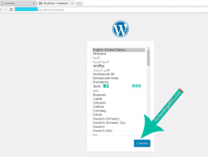 wordpress-select-language