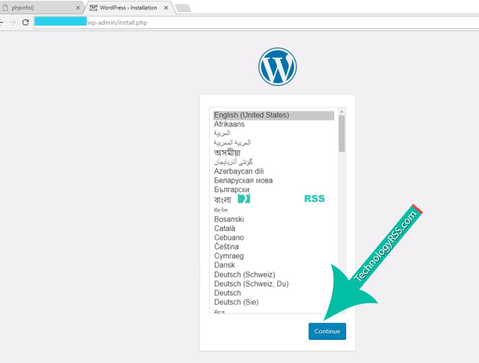 wordpress-select-language