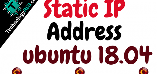 static-ip-address-ubuntu-18.04